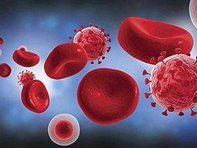 儿童原发免疫性血小板减少症
